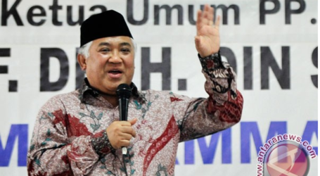MUHAMMADIYAH ENCOURAGES INDONESIA TO ACTIVELY PARTICIPATE ON INTERNATIONAL COMPETITIONS