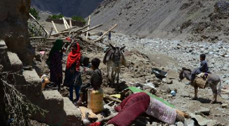 CRISES, DISASTERS DISLODGE 17 MILLION PEOPLE IN MUSLIM WORLD IN 2014: IINA REPORT