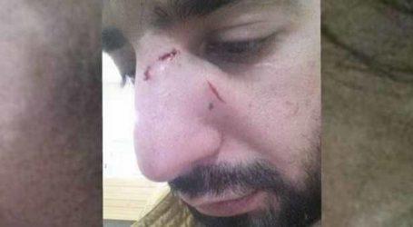 GANG ATTACKS BRITISH MUSLIM NURSE OVER BEARD