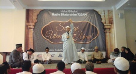 SCHOLAR: THE UMMAH HAS LONG BEEN MADE AGAINST EACH OTHER