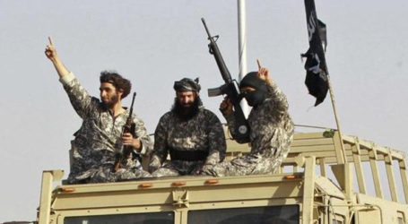 ISLAMIC STATE SEIZES PARTS OF SYRIAN MILITARY AIRPORT NEAR ALEPPO
