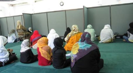 NORTH AMERICA ISLAMIC SOCIETY LAUNCHES CAMPAIGNS FOR WOMEN-FRIENDLY MOSQUES