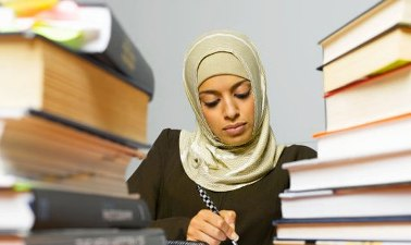 SCHOOL TELLS MUSLIM STUDENT TO TAKE OFF VEIL IN CLASS