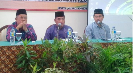 INDONESIA COULD BE A CENTER OF WORLD CIVILIZATION