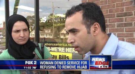MICHIGAN MUSLIM SHUNNED FOR WEARING HIJAB