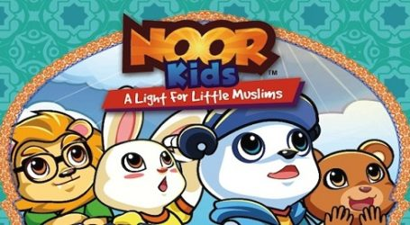 MUSLIMS ASKED TO INCLUDE EXTREMISM IN KIDS BOOKS