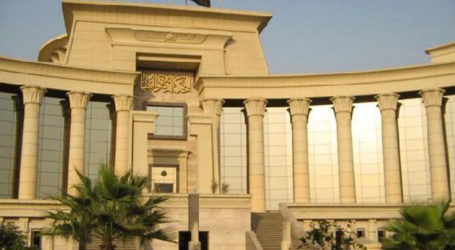 EGYPTIAN COURT REFUSES TO BLOCK FACEBOOK