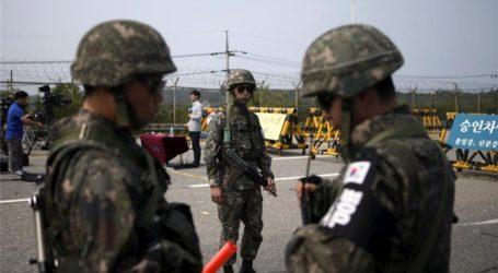 TWO KOREAS REACH AGREEMENT TO END LATEST MILITARY CRISIS
