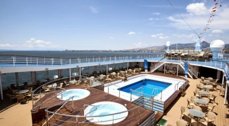 """TURKEY LAUNCHES FIRST """"HALAL CRUISE"""""""