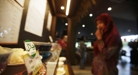 CHINA'S HALAL FOOD EXPORTS FLOURISHING