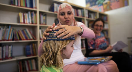 JEWISH EXTREMISTS TARGET SCHOOL WITH GOOGLE APP