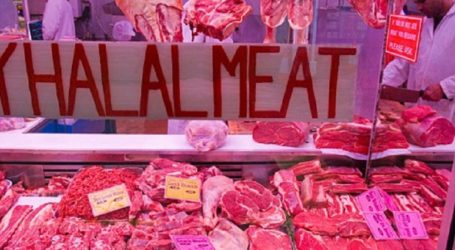 HALAL CONSUMERS TO REACH 26 PCT OF GLOBAL POPULATION BY 2030