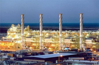 UAE, IRAN TO END 14-YEAR GAS CONFLICT