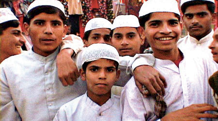 Almost 80% of rural Muslims in India's West Bengal are borderline poor: Report