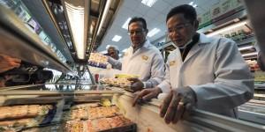 MALAYSIA: RAMLY GROUP BUILDING RM1B FACILITY IN KLANG