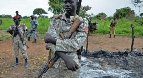 ISRAELI WEAPONS FUELING SOUTH SUDAN CIVIL WAR: UN REPORT
