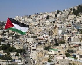 DEMOLITION ORDER ISSUED FOR EAST JERUSALEM MOSQUE