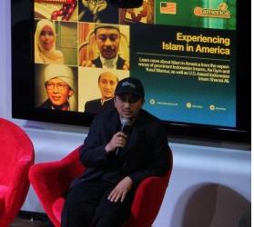 INDONESIAN SCHOLAR TO ESTABLISH TAHFEEDZ BOARDING SCHOOL IN US
