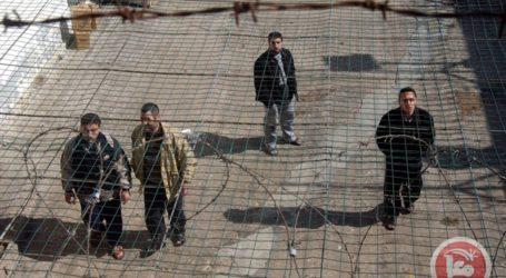 ISRAEL 'TRYING TO KILL' HUNGER STRIKING PALESTINIAN PRISONERS