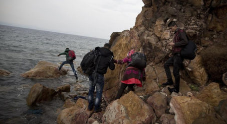 IN SEARCH OF EUROPEAN DREAM, MORE SYRIANS FLEE HOME VIA TURKEY