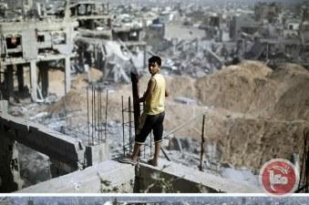 GAZA COULD BE 'UNINHABITABLE' BY 2020: UN