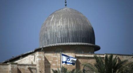 UN URGES CALM AT AL-AQSA AS CLASHES CONTINUE IN JERUSALEM