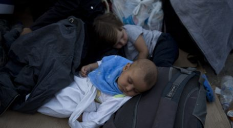 EUROPEAN STATES GUARANTEE RELOCATION FOR  200,000 REFUGEES