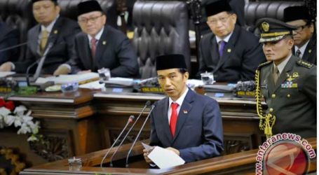 GOVERNMENT, HOUSE AGREE TO REVISE DOWN GROWTH TARGET IN 2016