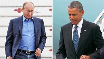 OBAMA AND PUTIN TO MEET IN NEW YORK