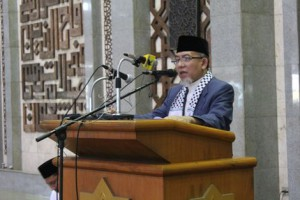 Message of Imaamul Muslimin in Islamic New Year 1441