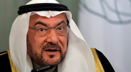 OIC CHIEF EXPRESSED SINCERE CONDOLENCES ON MINA-STAMPEDE