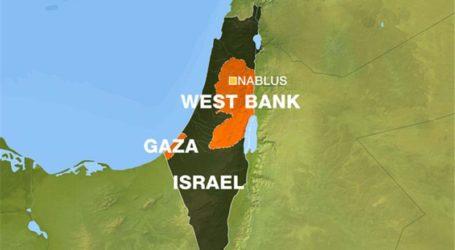 ISRAELI FIGHTER JETS STRIKE SECURITY BASES IN GAZA
