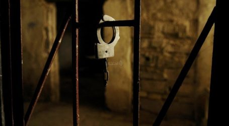 EX-PRISONERS: IOA TREATS CAPTIVES AS INVESTMENT PROJECT