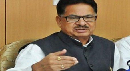 CONGRESS CONDEMNS CANCELLING OF EID UL ADHA HOLIDAY IN RAJASTHAN