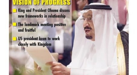 SAUDI-AMERICANTO DEVELOP MECHANISMS FOR TWO COUNTRIES