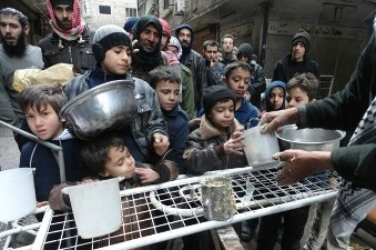 PLO: ISRAEL CREATES REFUGEES, DOES NOT PROVIDE SAFE HAVEN