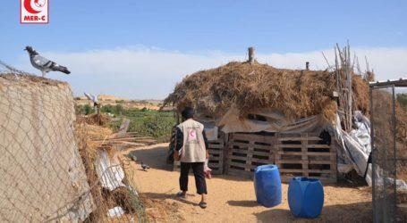 MER-C Holds 2020 Qurban Program for Gaza
