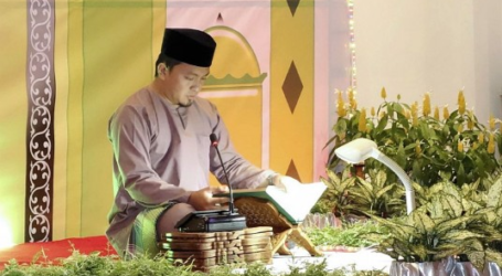 INDONESIA HOSTS INTERNATIONAL QUR`AN READING CONTEST