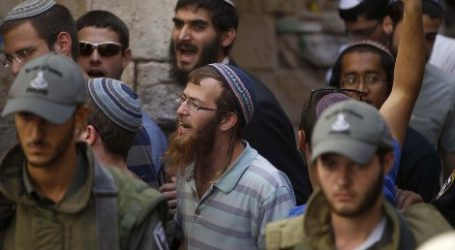 SAUDI CALLS FOR JEWISH SETTLERS TO BE BLACKLISTED