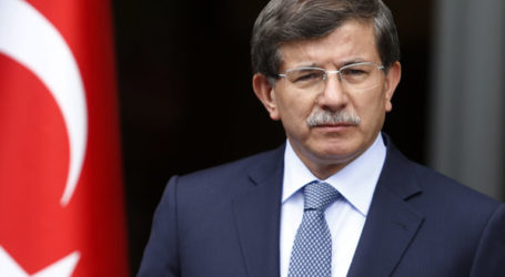 PM: TURKEY'S TERROR THREAT ELIMINATED