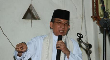 IMAMUL MUSLIMIN CALLS MUSLIMS TO FREE THE AL-AQSA MOSQUE