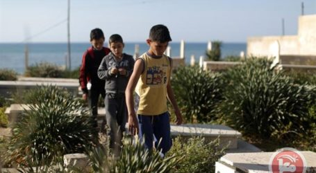 ISRAEL TO RETURN THE REMAINS OF 119 PALESTINIANS