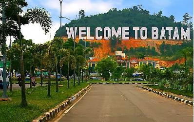 BATAM IS ASEAN`S POTENTIAL INDUSTRIAL ZONE
