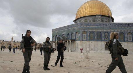 EUROPEAN ORGANIZATIONS SLAM ISRAELI ATTACKS ON AL-AQSA