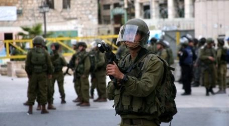PALESTINIAN CHILD INJURED IN ISRAELI ATTACK ON PEACEFUL DEMO