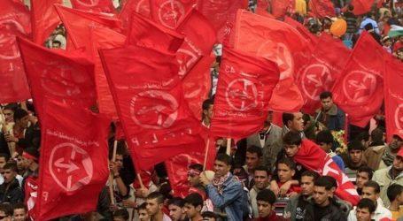 PFLP CALLS ON INTERNATIONAL ORGANIZATIONS TO SAVE PRISONERS' LIFE