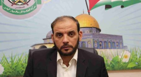 HAMAS CALLS FOR INTENSIFYING EFFORTS SUPPORTING AL-AQSA