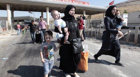 TURKEY WON'T HOST INHUMANE REFUGEE PROCESSING CENTRE