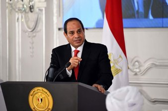 SISI PARDONS 100 YOUNG DETAINEES, THOUSANDS MORE STILL IN PRISON