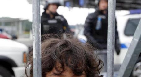 HUNGARY ACCUSES LYING CROATIA OF SOVEREIGNTY VIOLATION